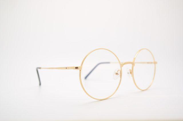 A szemüvegek története