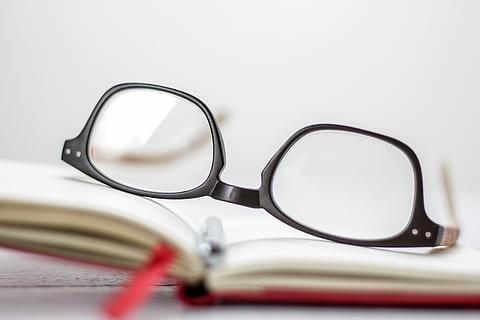 Legújabb szerzeményem: a Tom Ford szemüveg